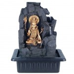 Indoor Shiva Fountain 40 cm