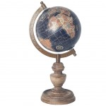 Mini Earth globe decoration