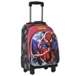 Spiderman large trolley