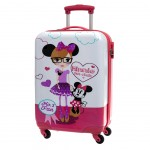 Minnie Mouse Disney suitcase