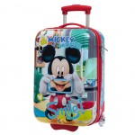 Mickey Mouse Smile Little suitcase
