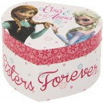 Frozen Elsa and Anna jewelry box