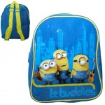 Minions little backpack