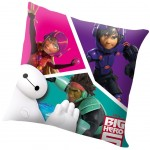 Big Hero 6 Cushion