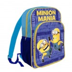 Minions - Despicable Me backpack