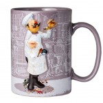 Guillermo Forchino Collection Mug - The Cook