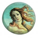 Paperweight - Birth of Venus by Botticelli