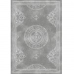 Provencal arabesques carpet 60 x 90 cm