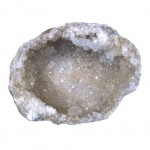Quartz geode Size S - about 50 g
