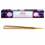 Incense Reiki 15 grams or about 15 Sticks
