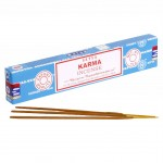 Incense Satya Nag Champa - Karma 15 grams or about 15 Sticks