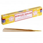 Incense Satya Nag Champa - Spiritual 15 grams or about 15 Sticks