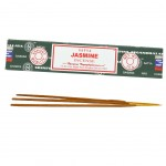 Incense Satya Nag Champa - Jasmine 15 grams or about 15 Sticks