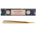 Incense Satya Nag Champa Palo Santo 15 grams or about 15 Sticks
