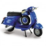 Model VESPA 90SS 1965 blue