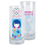Kimmi Junior glass