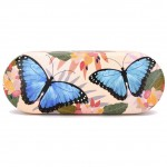 Amazon Love Glasses case - Light Pink