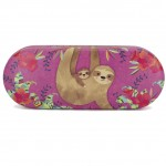 Amazon Love Glasses case - Pink