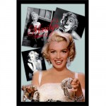 Marilyn Monroe Rectangular Mirror