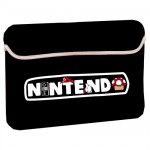 Nintendo Logo Laptop Cover