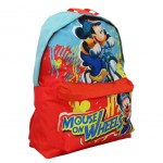 Mickey Mouse large backpack