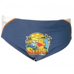 Winnie the Pooh Blue Swimsuit