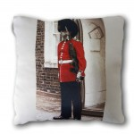 London Coldstream Guard Cushion