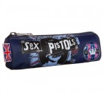 Sex Pistols pencil case
