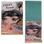 Verity Rose Destiny emery board