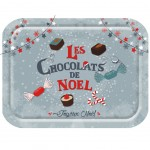 Les Chocolats de Noël  little tray