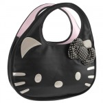 Hello Kitty by Camomilla Kitten handbag