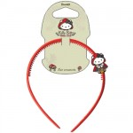 Hello Kitty red tiara