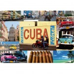 Cuba mouse pad by Cbkreation