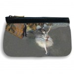 DEGAS L'ETOILE Make-up pencil case - Made in France
