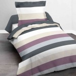 Bedclothes 140 x 200 cm - Parma striped