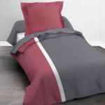 Bedclothes 140 x 200 cm - Red