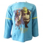 Shrek long sleeve t-shirt