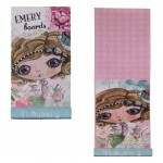 Verity Rose Cupcake emery board